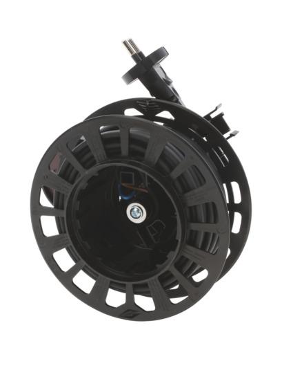 petit m nager aspirateurs enrouleur pour aspirateur bosch et siemens 00751933 751933. Black Bedroom Furniture Sets. Home Design Ideas