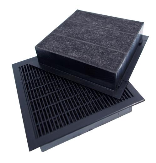 Filtres de hottes filtre charbon filtre a charbon for Hotte de cuisine filtre charbon