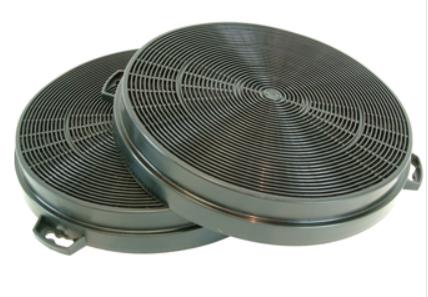 filtres de hottes filtre charbon filtre a charbon