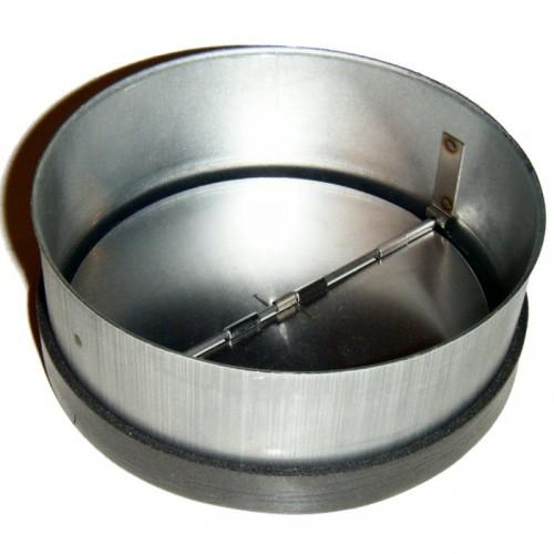Pi ces d tach es hotte aspirante clapet anti retour de - Pieces detachees pour evier de cuisine ...