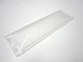 pi ces d tach es hotte aspirante cache lampe diffuseur d 39 clairage hotte franke faber 133. Black Bedroom Furniture Sets. Home Design Ideas
